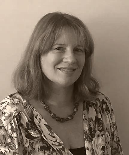 Julie D Jones Author