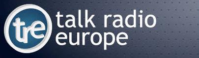 Talk radio europe logo